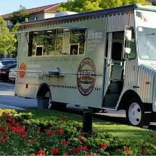 Marcel Belgian Waffles Food Truck OC - Orange County Food Trucks ...