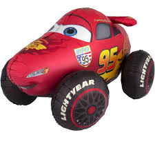 Disney Car Balloon Airwalker 41