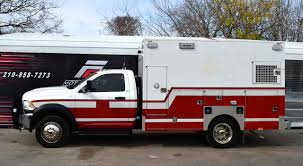100 Emergency Truck Ambulance S For Sale On CommercialTradercom