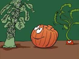Books About Pumpkins For Toddlers by October Book Of The Month Pumpkin Feels Lonely Youtube