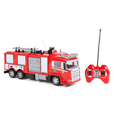 World Tech Toys Boys And Girls Fire Rescue Water Cannon RC Fire ... Rc Model Fire Trucks Fighters Scania Man Mb Fire Enginehasisk Auto Set 27mhz 2 Seater Engine Ride On Truck Shoots Water Wsiren Light Truck Action Simba 8x8 Youtube Toy Vehicles For Sale Vehicle Playsets Online Brands Prices 120 Mercedesbenz Antos Jetronics Nkok Junior Racers My First Walmartcom Buy Velocity Toys Super Express Electric Rtr W L Panther Rire Engine Air Plane Revell Police Car Lights Emergency Lighting Of The Week 3252012 Custom Stop