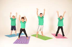 Kids Can Do Yoga