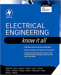 Electrical Engineering Know It All Newnes 1st Edition