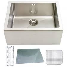 Kitchen Sink Types Uk by Astracast Belfast 1 0 Bowl Brushed Stainless Steel Kitchen Sink