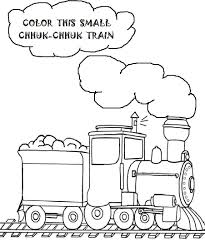 Thomas The Train Coloring Page Babyboomme