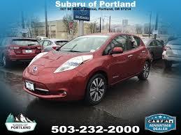 100 Craigslist Portland Cars And Trucks For Sale By Owner Nissan Leaf For In OR 97204 Autotrader