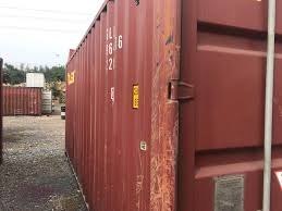 100 Shipping Container Cheap Used 20ft 40ft Second Hand Buy Second Hand Used Used