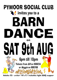 A Poster Advertising A Barn Dance To Be Held At The Pymoor Social ... Volunteer At The Barn Dance Sic 2017 Website Summerville Ga Vintage Hand Painted Signs Barrys Filethe Old Dancejpg Wikimedia Commons Eagleoutside Tickets Now Available For Poudre Valley 11th Conted Dementia Trust Charity 17th Of October Abl Ccac Working Together Camino Cowboy Clipart Barn Dance Pencil And In Color Cowboy Graphics For Wwwgraphicsbuzzcom Beijing Pickers Scoil Naisiunta Sliabh A Mhadra
