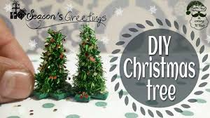 Outdoor Christmas Light Displays Awesome Diy Miniature Tree Xmas For Kids Of