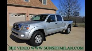 HD VIDEO 2010 TOYOTA TACOMA SR5 DOUBLE CAB 4X4 USED FOR SALE SEE WWW ... 2017 Toyota Tundra Sr5 57l V8 4x4 Double Cab Long Bed 8 Ft Box 10 Best Used Diesel Trucks And Cars Power Magazine 1990 Tacoma Xtra Sr5 Pickup Truck Rebuilt Engine Twelve Every Guy Needs To Own In Their Lifetime Cars Costa Rica 1981 Truck Pickup Exceptonal New Enginetransmission Heres What It Cost Make A Cheap As Reliable For Sale 2009 Toyota Tacoma Trd Sport 1 Owner Stk P5969a Www The Lweight Ptop Camper Revolution Gearjunkie 2014 For Sale Ccinnati Oh Hilux Comes To Ussort Of Trend