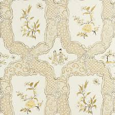 Sherle Wagner Sink Ebay by Aesthetic Oiseau Chinoiserie Wallpaper By Sherle Wagner