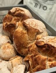 der standard bread bull by holger türk
