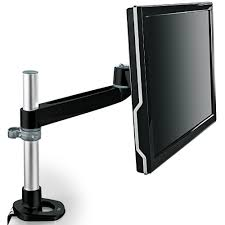 Desk Mount Monitor Arm Dual by 3m Ma120mb Mechanical Adjust Single Swivel Desk Mounted Monitor Arm