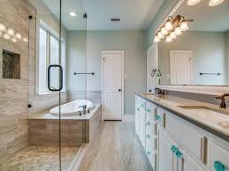 kitchen and bathroom remodel in prosper tx by dfw improved