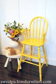 jenny lind high chair sweet pickins furniture