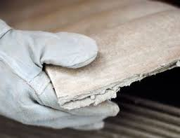 Removing Asbestos Floor Tiles In California by Is Do It Yourself Asbestos Removal Legal