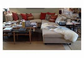 Mitchell Gold Alex Ii Sleeper Sofa by Sectional Sofas Franco Sectional W Ottoman And Eco Down Blend In