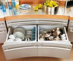 küchen ordnungssystem tellerhalter organisieren