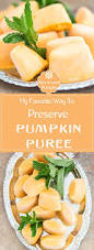 Mccormick Pumpkin Pie Spice Nutrition Facts by My Favorite Way To Preserve Pumpkin Puree Recipe Recipes