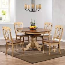 5 Piece Oval Dining Room Sets by Iconic Furniture 5 Piece Oval Dining Table Set Gray Stone