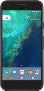 VerizonWireless Google Sailfish Slate