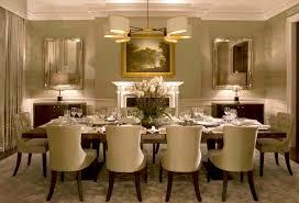 Formal Dining Room Interior Design Modern Sets Wallpaper
