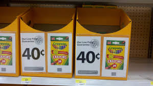 Crayola Bathtub Crayons Walmart by Back To Sales Are Starting Staples Deals And More