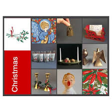 Lots Of Vintage Christmas Styles From Which To Choose Check Out The Holiday Section At Decorating IdeasVintage
