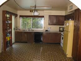 Scary Kitchen Design Trends Of The Past