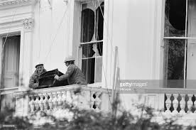 siege liberation embassy siege pictures getty images