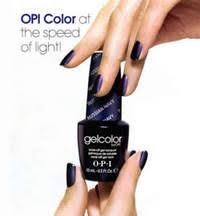 KleoBeautyPutney OPI long lasting gel polish