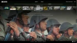 Churchill Iron Curtain Speech Video by Google Cultural Institute The Fall Of The Iron Curtain Youtube