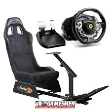 Playseat Alcantara Racing Simulator Cockpit Thrustmaster TX ... Redragon Coeus Gaming Chair Black And Red For Every Gamer Ergonomically Designed Superior Comfort Able To Swivel 360 Degrees Playseat Evolution Racing Video Game Nintendo Xbox Playstation Cpu Supports Logitech Thrumaster Fanatec Steering Wheel And Pedal T300rs Gt Ready To Race Bundle Hyperx Ruby Nordic Supply All Products Chairs Zenox Hong Kong Gran Turismo Blackred Vertagear Series Sline Sl5000 150kg Weight Limit Easy Assembly Adjustable Seat Height Penta Rs1 Casters Sandberg Floor Mat Diskus Spol S Ro F1 White Cougar Armor Orange Alcantara Diy Hotas Grimmash On