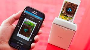 Fujifilm Instax SP 2 review Your phone s pics into