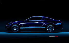 Shelby GT500 Wallpapers Creative Shelby GT500 Wallpapers WP