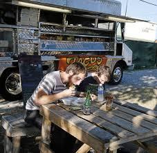100 Food Trucks Tulsa Photo Gallery Seven Days Of Food Truck Eats In Slideshows