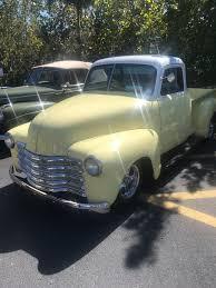 100 5 Window Truck 191 Chevrolet Pickup Premier Auction