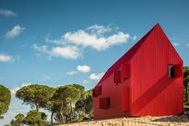 100 Modern Architecture Magazine Portuguese 10 Firms To Know Azure