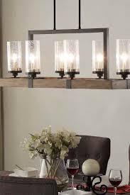 dinning room lights over table lighting modern ls dining room