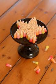 Rice Krispie Halloween Treats Candy Corn by 156 Best Rice Krispy Images On Pinterest Cereal Treats Rice