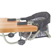8 Best Hook On High Chairs Of 2018 - Portable Hook On Baby ... High Chair Dinner Table Seat Baby Booster Toddler Trend Sit Right Paisley Chicco Caddy Hook On Vapor 10 Chairs Youll Wish Were Your Registry Parenting Comfy High Chair With Safe Design Babybjrn 360 8 Best Of 2018 Portable Top For Babies Toddlers Heavycom Expert Advice Feeding Children Littles Take A Look At This Regalo Navy Easy Diner Hookon Kohls