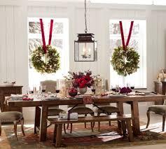 Gorgeous Rustic Christmas Table Settings Ideas 16