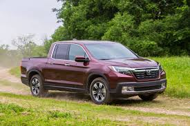 100 Diesel Small Truck Best Pickup S TopRated S For 2018 Edmunds