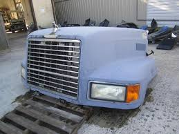 100 Maryland Truck Parts MACK CH612 HOOD In Easton MD H00A5046