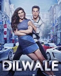 Varun Dhawan and Kriti Sanon show their playful side in this new