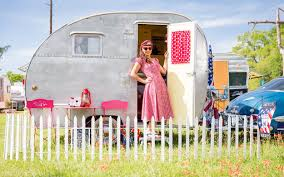 100 Vintage Travel Trailers For Sale Oregon Womens Adventure Group Brings To Round Top Texas
