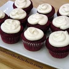 velvet cupcakes recipe in the kitchen