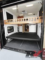 5th Wheel Toy Hauler Floor Plans by Cl C Motorhome With Bunk Beds Floor Plans Carpet Vidalondon