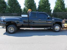 100 Dually Truck For Sale 2003 GMC 3500 For Sale 2178978 Hemmings Motor News