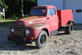 100 Ford Fire Truck 1949 Ford F5 Fire Truck For Sale